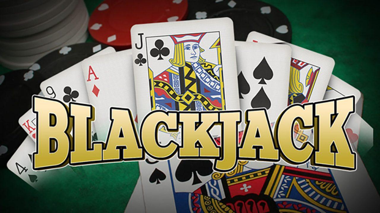 Main Blackjack
